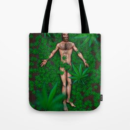 Reefer Madness/American Beauty Tote Bag