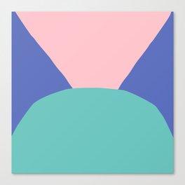 Deyoung Pop Canvas Print