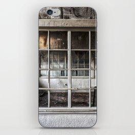 Industrial Incarceration iPhone Skin