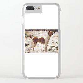 Sadie 2 Clear iPhone Case