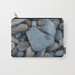 Heart Rock Carry-All Pouch