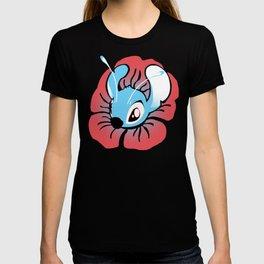 Flower Stitch T-shirt