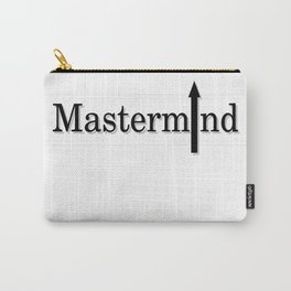 Mastermind Carry-All Pouch
