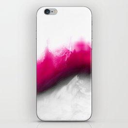 Ruby On Ice iPhone Skin