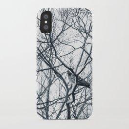 pigeon iPhone Case