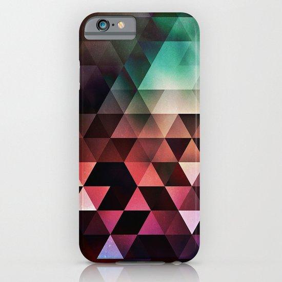 gyyn tydyy iPhone & iPod Case