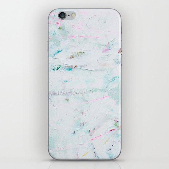 Pensive iPhone & iPod Skin
