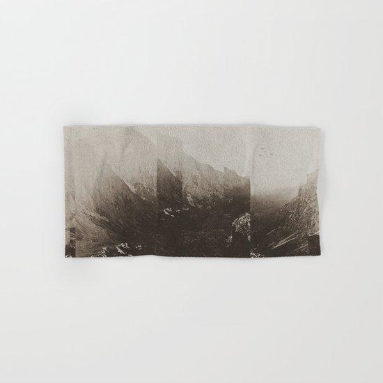 Fractions A60 Hand & Bath Towel