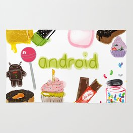 Android Rug