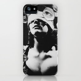 Gnosis iPhone Case