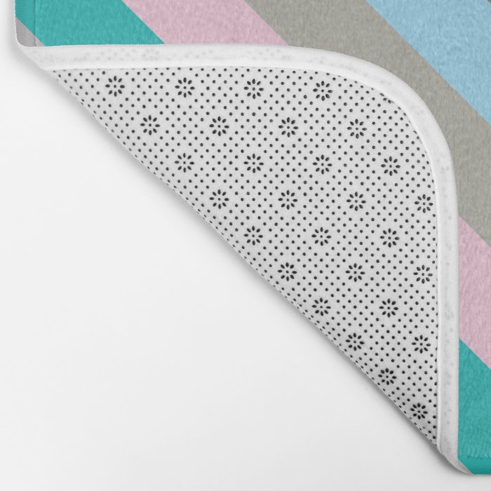 Ravel Bath Mat