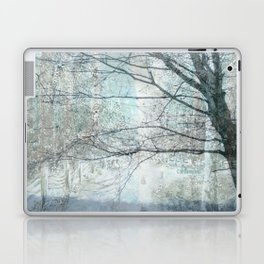 """ Remembering Spring "" Laptop & iPad Skin"