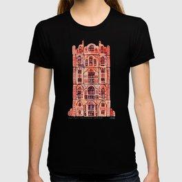 Hawa Mahal – Palace of the Winds in Jaipur, India T-shirt