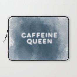 Caffeine Queen Laptop Sleeve