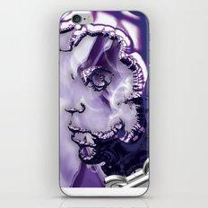 Prince Purple Rain iPhone & iPod Skin