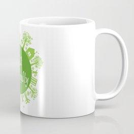 ECO Collection - model 6 Coffee Mug
