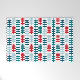 Joy collection - Red leaves Welcome Mat