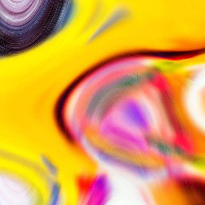 Psychedelic Swirls Leggings