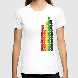Skittle Stats T-shirt