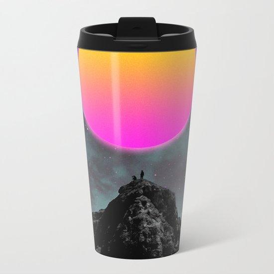 Xoc Metal Travel Mug