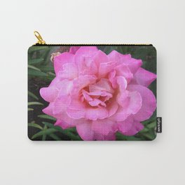 Renegade Roses II Carry-All Pouch