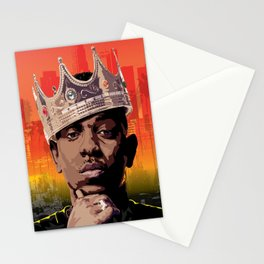 King Kendrick Stationery Cards