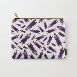 Purple Dove 1 Carry-All Pouch
