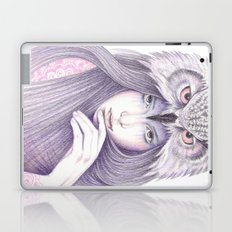 The Wisdom Laptop & iPad Skin