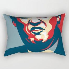 Trump Pop art Rectangular Pillow