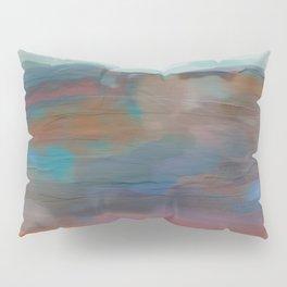 Painted Desert Pillow Sham