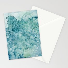 Abstract No. 144 Stationery Cards