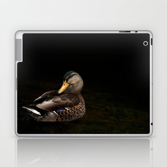 Summers Mallard Laptop & iPad Skin
