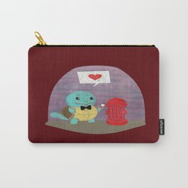 Impossible Love Series-2 Carry-All Pouch