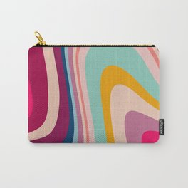 Bohemian nomad fluid Carry-All Pouch