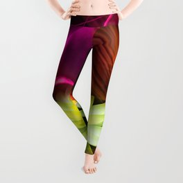 Wellness Water Lily 2 Leggings