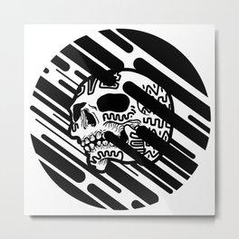 SALAMANCA Metal Print