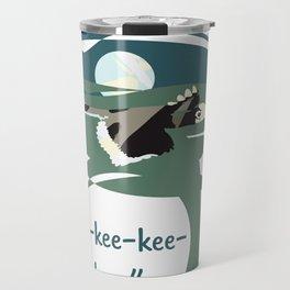Kelingking Hornbil Travel Mug