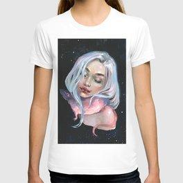 Lunar Tail T-shirt