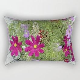 Cosmos Deckbox Rectangular Pillow
