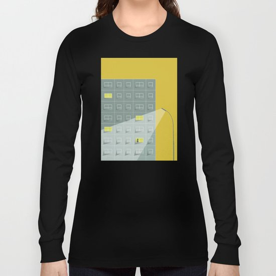 Architecture 1 Long Sleeve T-shirt