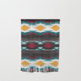 Native American Inspired Design Wall Hanging