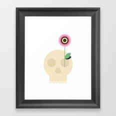 Life After Death Framed Art Print
