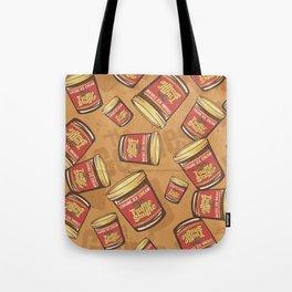 Chunk's Truffle Shuffle Tote Bag