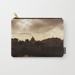 Roma Carry-All Pouch