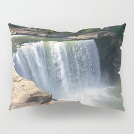 Cumberland Falls, Kentucky Pillow Sham