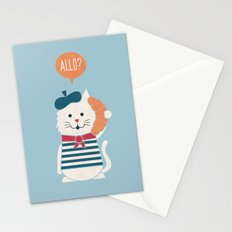 Allo Stationery Cards
