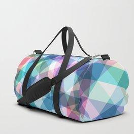 Lazer Dance Pastel Duffle Bag