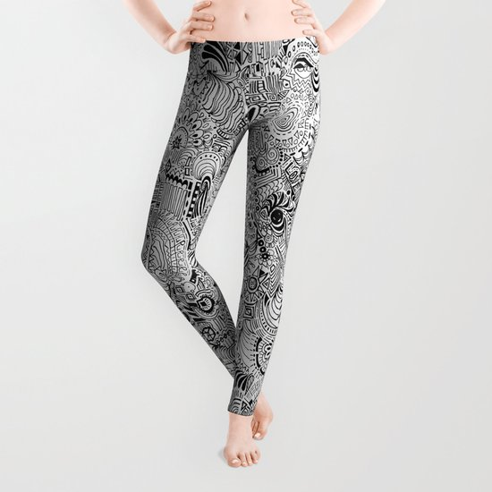 Love Within Leggings