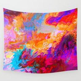 Zoja Wall Tapestry