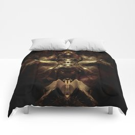 Thanatos: Prelude VII Comforters